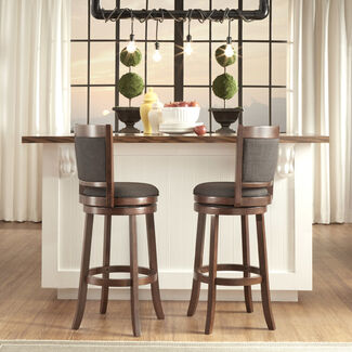 "Highland Park 29"" Swivel Bar Stool"
